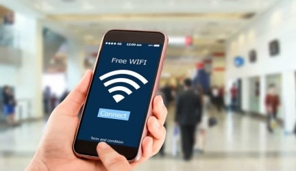 Tips For Maintaining Wi-Fi Safety and Anonymity