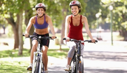 Lose Weight Cycling: Everything you Need to Know