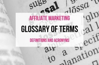 Top 50 Common Affiliate Marketing Acronyms
