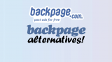 Backpage Alternatives & Similar Websites in 2021!