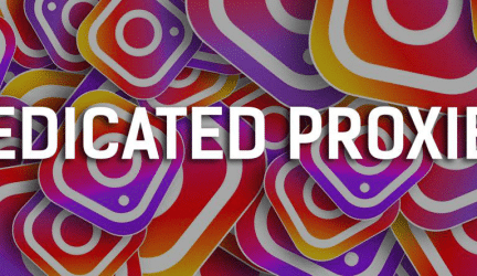 5 Best Dedicated Proxies For Instagram