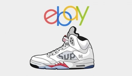 eBay Tips for Sneakerheads