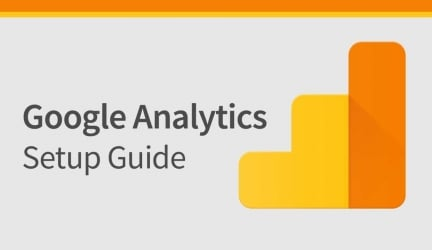 Setting up Google Analytics in Just 8 Simple Steps
