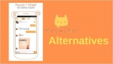 10+ Best MeowChat Alternatives – Chat New Friends!