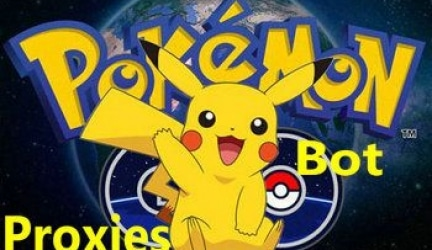 Choose the Best Pokemon GO Proxies to Manage Multi Accounts on Bot
