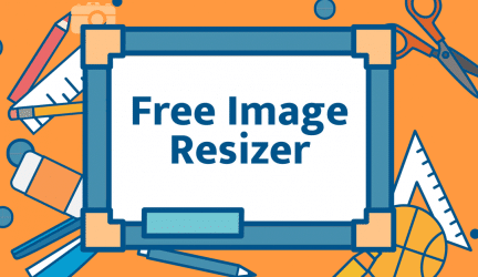 Great Tool to Quickly Resize Your Images
