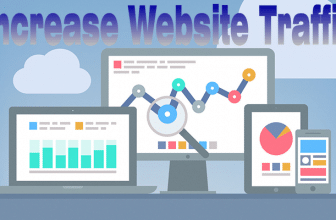 Top 10 Ways To Increase Website Traffic