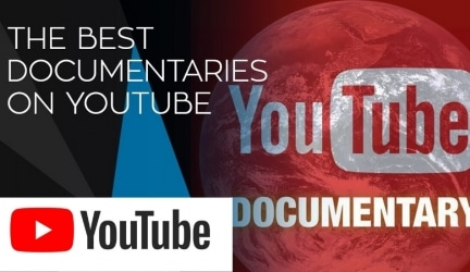 Best Documentaries You Can Watch for Free on YouTube